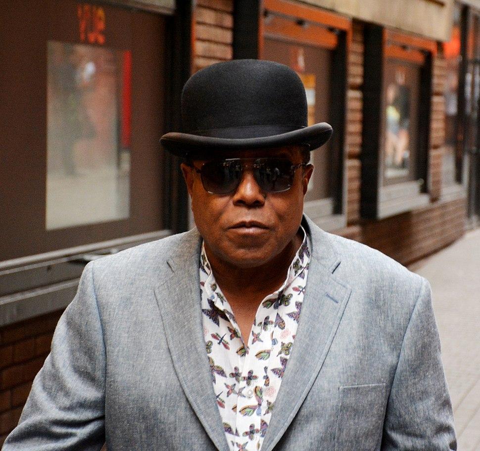 Tito Jackson London 2017