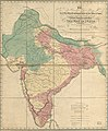 To the right honorable John Sullivan, M.P., one of his Majesty's Commissioners for the Affairs of India, whose life has been devoted to the improvement of the British interests in the past, this map LOC 2018588065.jpg