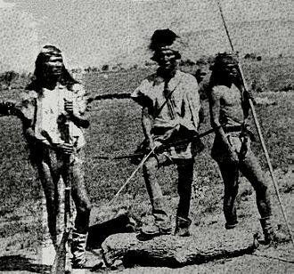 Toboso people - Image: Tobosos