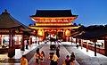 Tokio Tempel Senso-ji bei Nacht 6.jpg