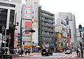 Tokyo Shibuya Matsumoto Kiyoshi - panoramio.jpg