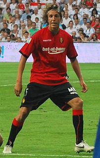 Tomás Pina Spanish footballer