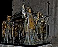 Tomb of Christopher Columbus in Seville Cathedral. Spain.jpg