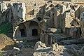 Tombs of the Kings Paphos Cyprus 25.jpg