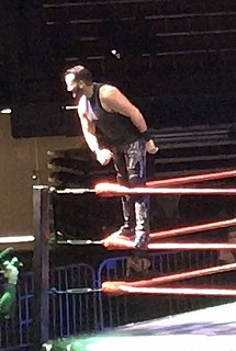 Tommy Diablo Puerto Rican professional wrestler