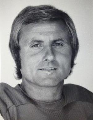 Toni Linhart - Image: Toni Linhart 1978