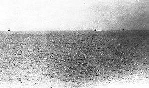 Gulf of Tonkin incident - Image: Tonkingunboats