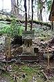 Torakashiwa-jinja(Ohme) Hujiwara-jinja.jpg