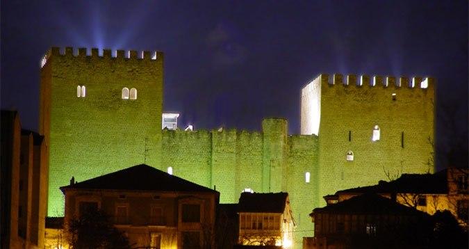 Torres de Medina de Pomar