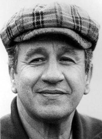 Juan Carlos Lorenzo - Image: Toto lorenzo portrait
