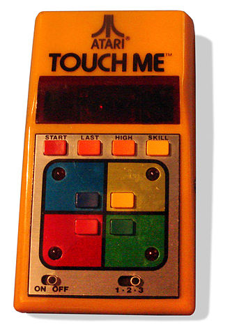Audio game - Image: Touch Me 320752252 axeldeviaje