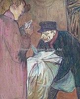 Toulouse-Lautrec - LE BLANCHISSEUR DE LA MAISON, 1894, MTL.173.jpg