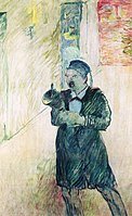 Toulouse-Lautrec - The State Manager Behind the Scenes, 1885.jpg