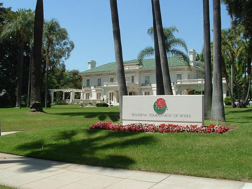 Tournament House