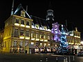 Town hall of Reims at night.jpg