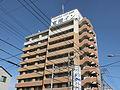 Toyoko Inn Saitama Toda-koen-eki Nishi-guchi.JPG