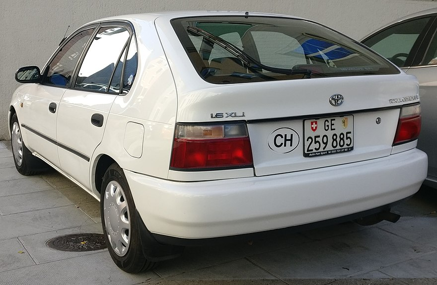 toyota corolla e100 the reader wiki reader view of wikipedia toyota corolla e100 the reader wiki