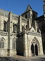 Tréguier (22) Cathédrale Saint-Tugdual Extérieur 37.JPG