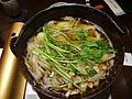 Traditionnal nabe dish from the region of Akita in Japan.jpg