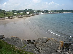 Traeth Bychan beach from the south - geograph.org.uk - 1347609.jpg
