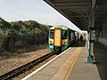 Train in Seaford Station - geograph.org.uk - 1775069.jpg