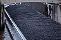 Transport charbon péniche Deûle 2014 02.JPG