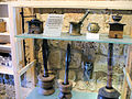 Treasures in the Walls, Ethnographic Museum, Acre, Israel - 25.JPG