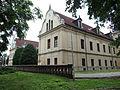 Trebisov Andrassyovsky kastiel (main building)-29.JPG