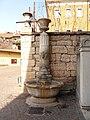 Trento-fountain piazza Garzetti.jpg