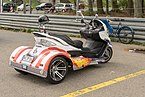 Trike - decorated with printed foil.jpg