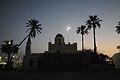 Tripoli - la più vecchia moschea di Tripoli - panoramio.jpg