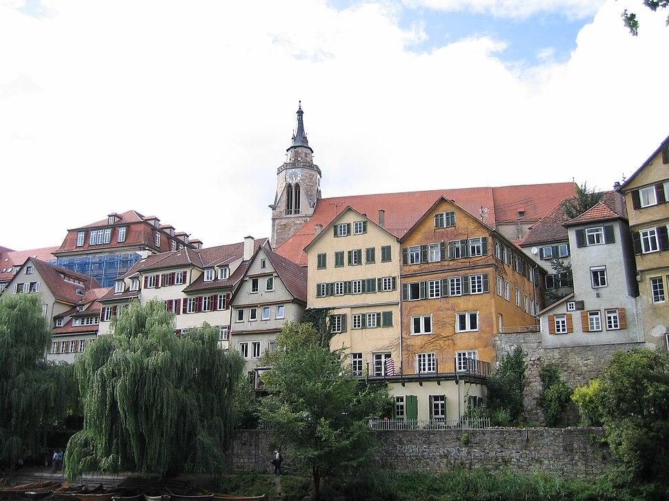 TuebingenStiftskirche