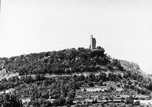 Brovinje - Image: Turan Gradaz in 1992 1
