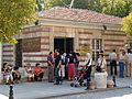 Turkey, Istanbul, Basilica Cistern (Yerebatan Sarayi) (3944819613).jpg