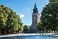 Turku Cathedral - Turku - Finland-2 (36171623921).jpg