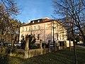 Tuzla - Palace of Orthodox Eparchy of Zvornik and Tuzla 2 (2019).jpg