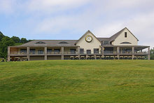 Twenty Ten clubhouse, Celtic Manor Resort.jpg