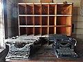 Typewriters and Pigeon Holes (23913969788).jpg