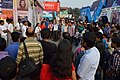 UEM Quiz Programme - 40th International Kolkata Book Fair - Milan Mela Complex - Kolkata 2016-02-04 0884.JPG