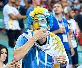 Sport in Uruguay