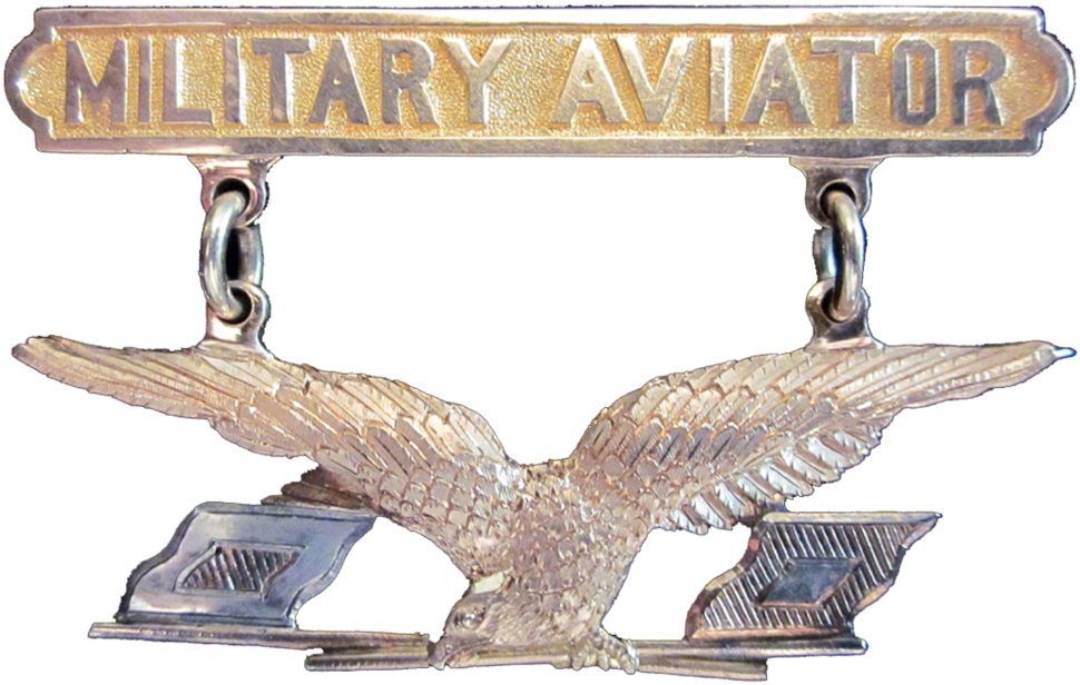USA - Aviator Wings - 1913