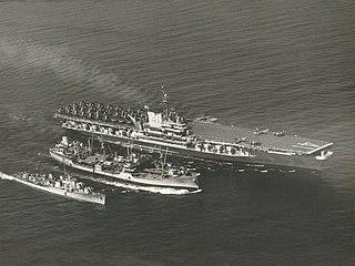 USS <i>Chukawan</i> (AO-100) Cimarron-class oiler