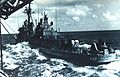 USS Jenkins (DD-447) refueling from USS Yorktown (CVS-10) c1964.jpg