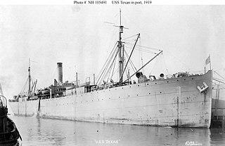 USS <i>Texan</i> (ID-1354)