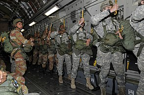 "US Army 52226 ""Airborne"" in five languages 1.jpg"