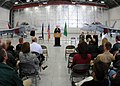US Navy 100524-N-9860Y-004 Ribbon cutting ceremony at Naval Air Station Whidbey Island.jpg