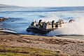 US Navy 101115-N-1722W-119 Landing Craft Air Cushion (LCAC) 76, from Assault Craft Unit (ACU) 5 embarked aboard the amphibious assault ship USS Box.jpg