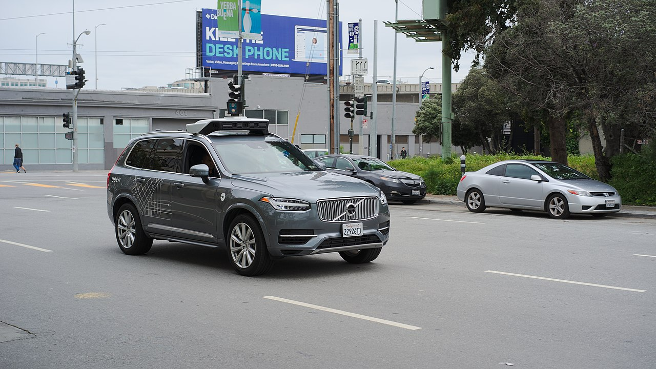Uber Wikipedia Printed Circuit Board Stock Image T356 0261 Science Photo Library Self Driving Car Researchedit