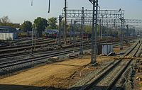 Ugreshskaya station tracks 3.jpg