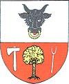 Huy hiệu của Ujčov